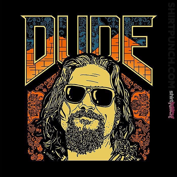 ShirtPunch: Doom Dude
