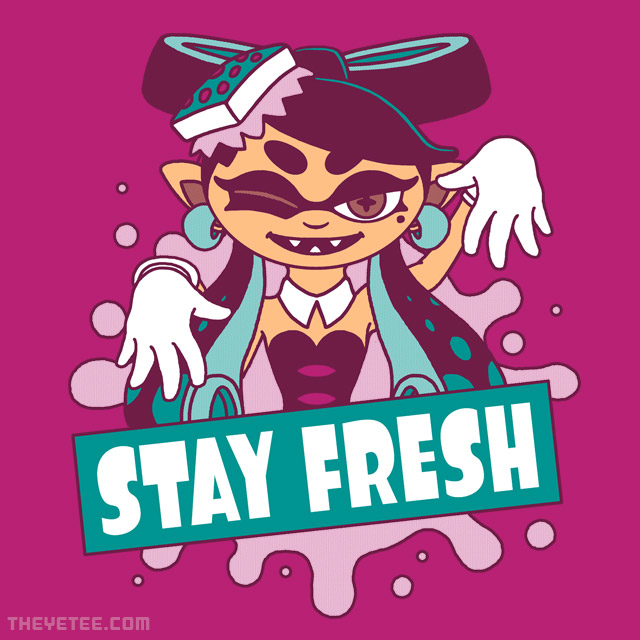 The Yetee: AORI