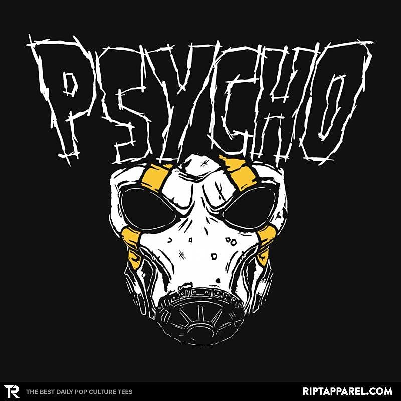 Ript: Psycho