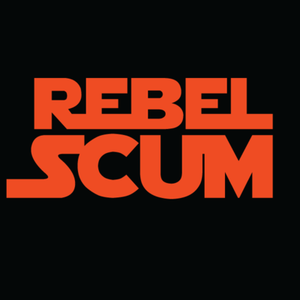 Radish Apparel: Rebel Scum