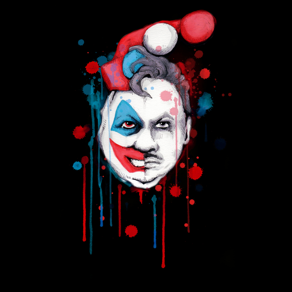 NeatoShop: Pogo The Clown