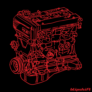 blipshift: Redtop Dog