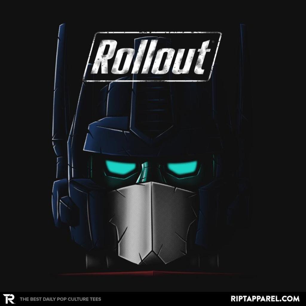 Ript: Rollout