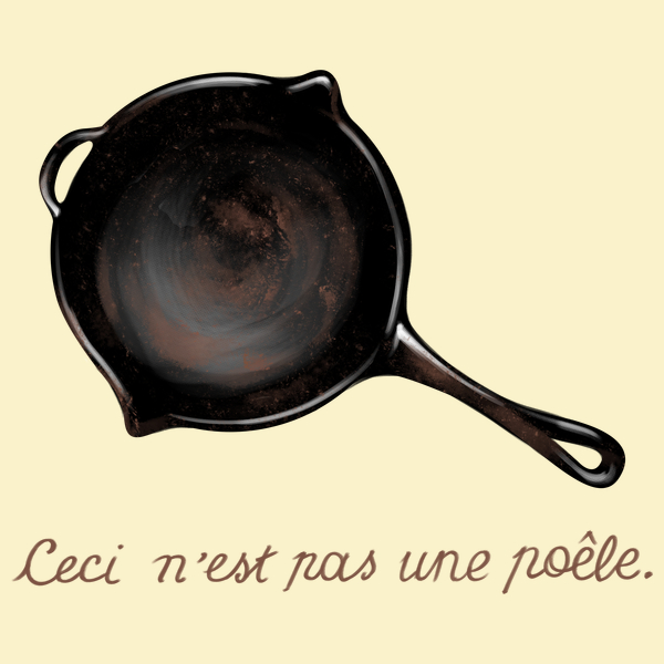 NeatoShop: This is not a pan