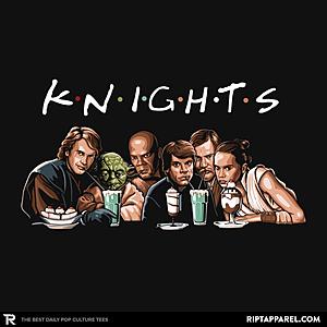 Ript: Knights