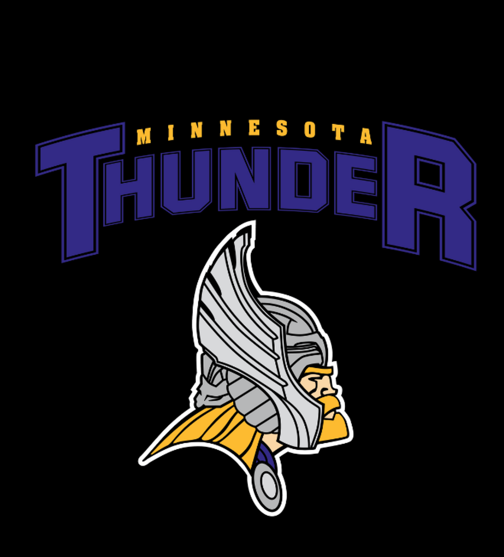 Shirt Battle: Minnesota Thunder