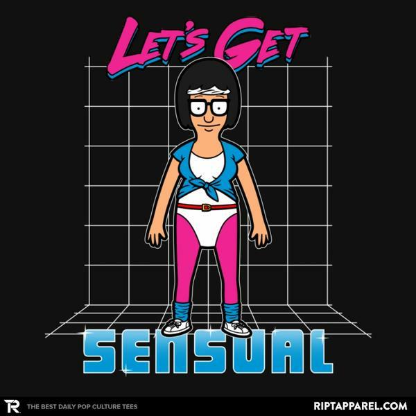 Ript: Let's Get Sensual