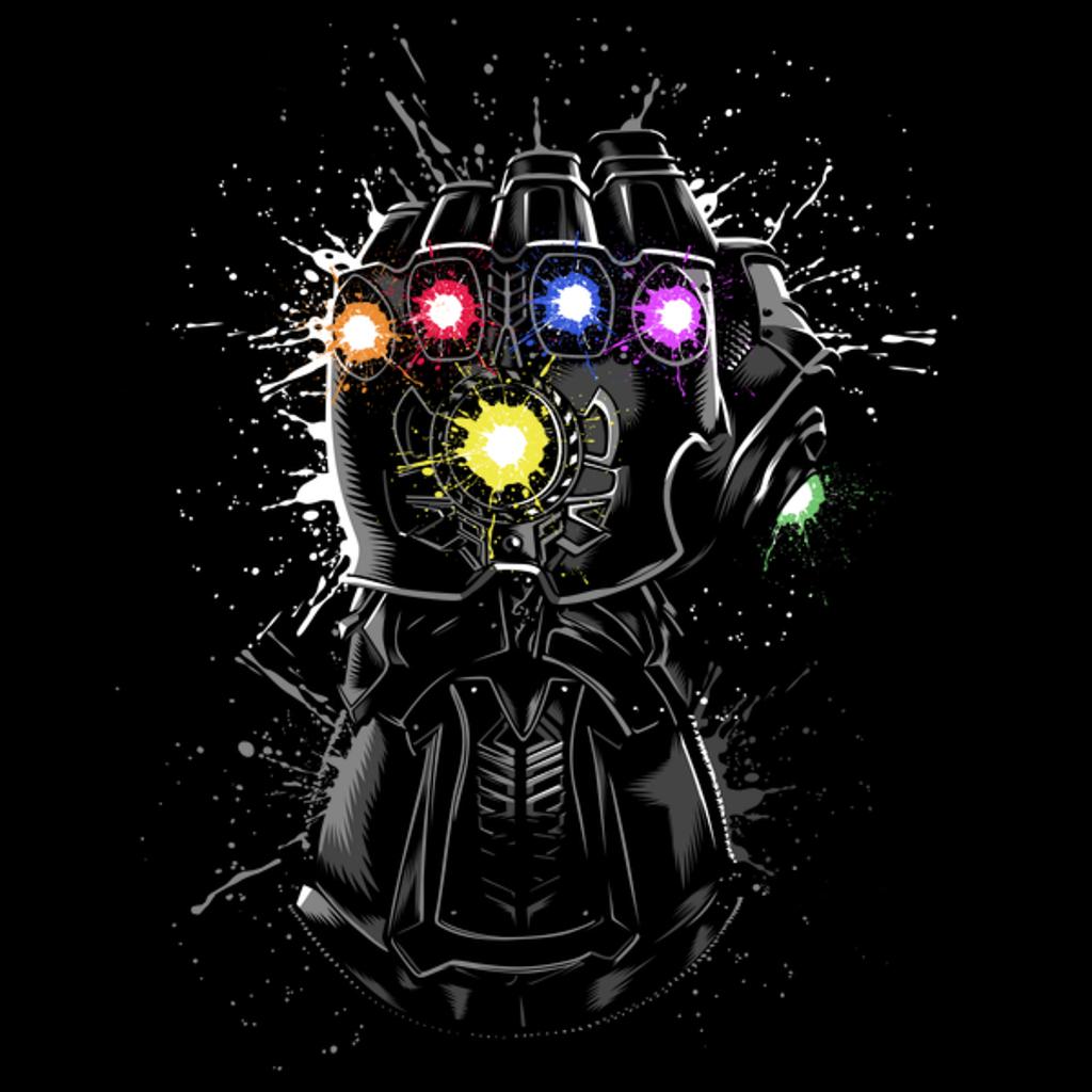 NeatoShop: Infinity gems