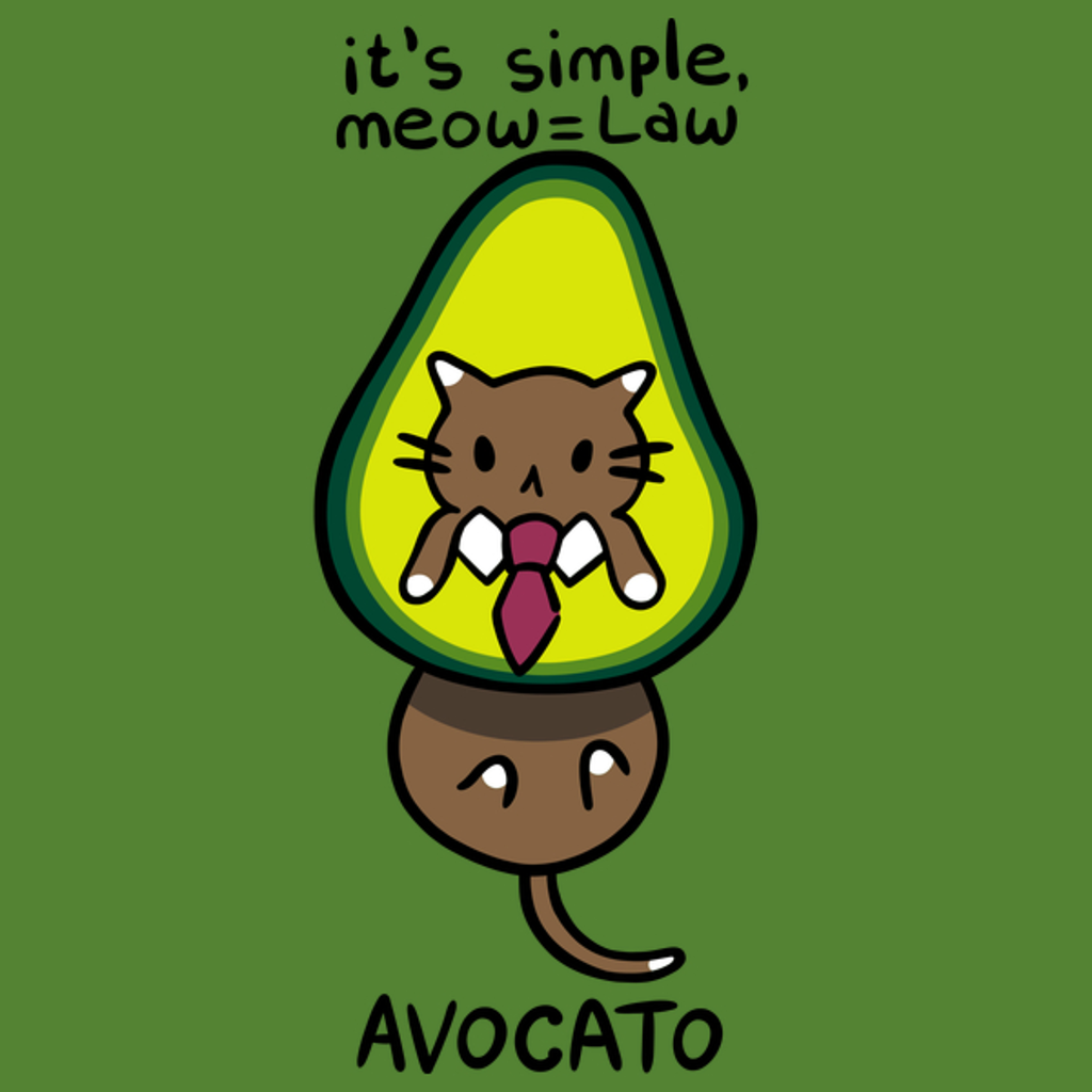 NeatoShop: Avocato