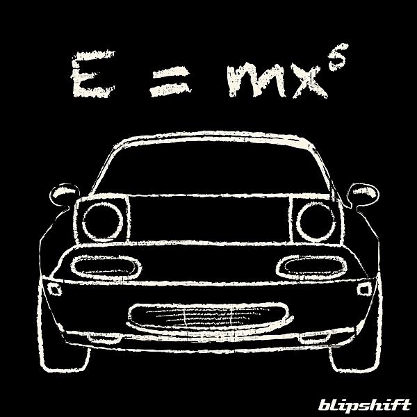 blipshift: Hey Einstein V