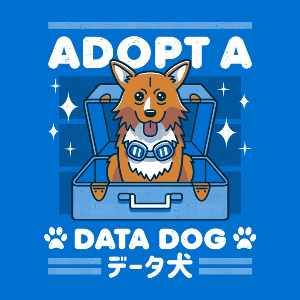 Pampling: Adopt a Data Dog