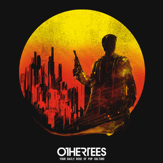 OtherTees: shine !