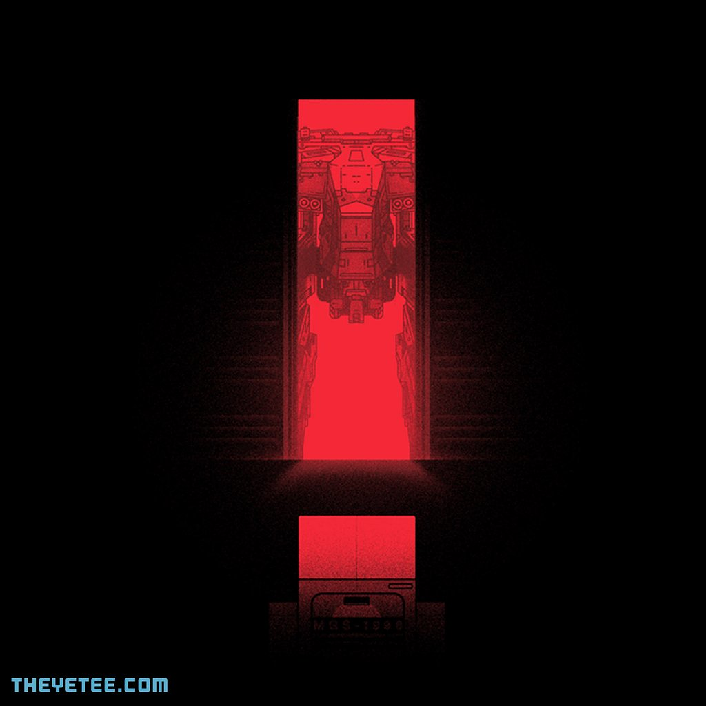 The Yetee: EXCLAMATION BOX!
