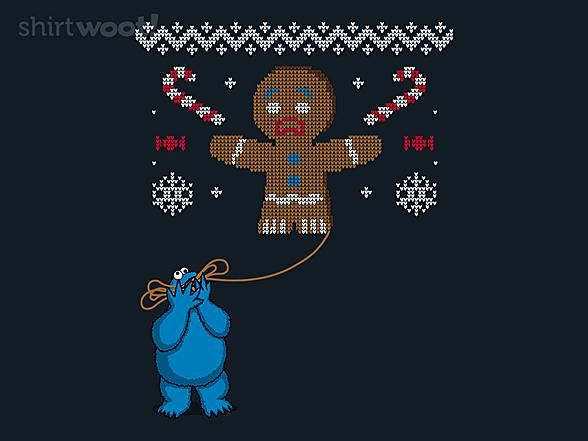 Woot!: Stealing Christmas III