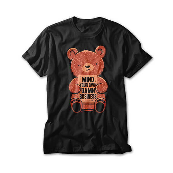 OtherTees: Mind You Own Damn Business