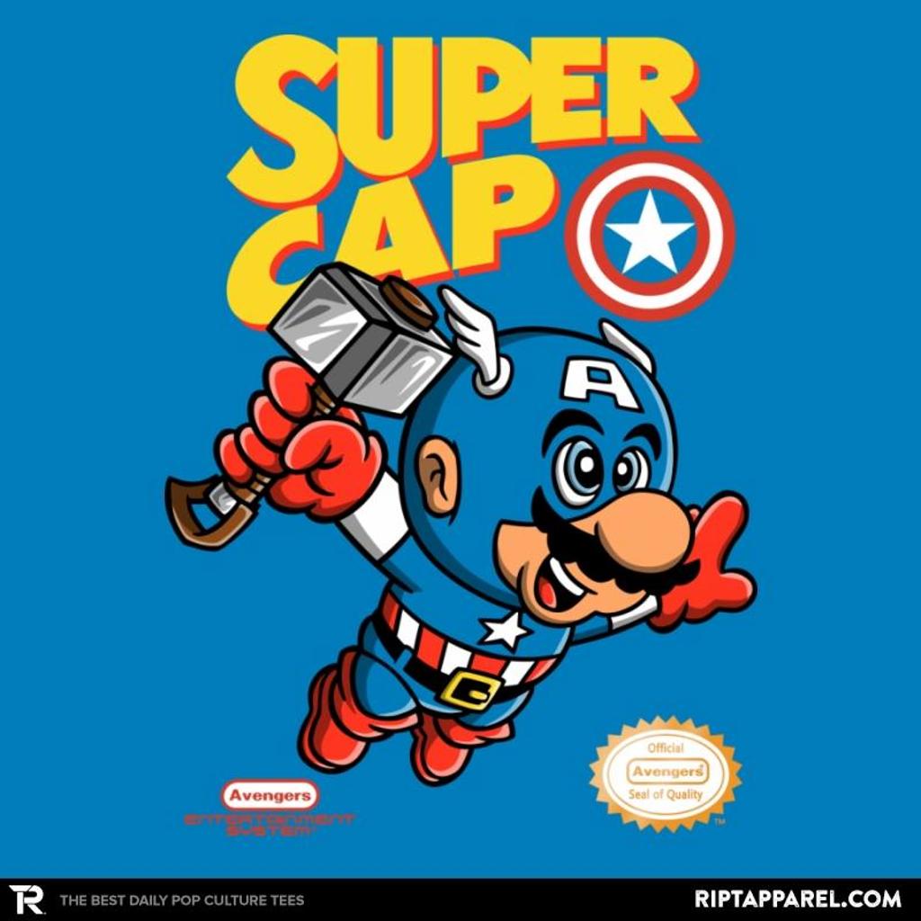 Ript: Super Cap Bros