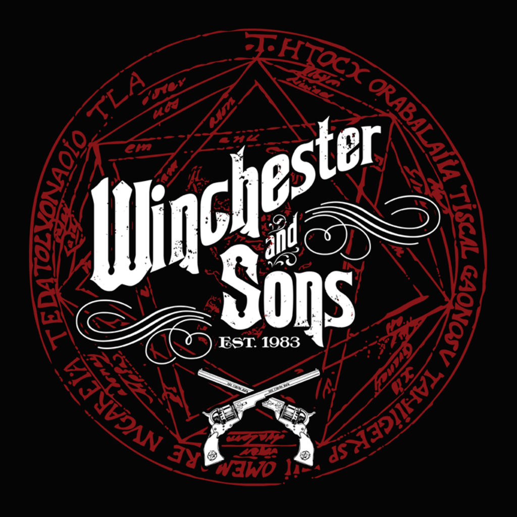 Wistitee: Winchester & Sons