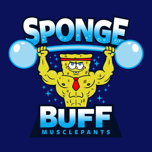 NeatoShop: Sponge Buff