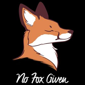 TeeTurtle: No Fox Given