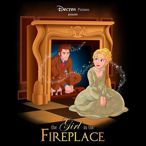 We Heart Geeks: The Girl in the Fireplace