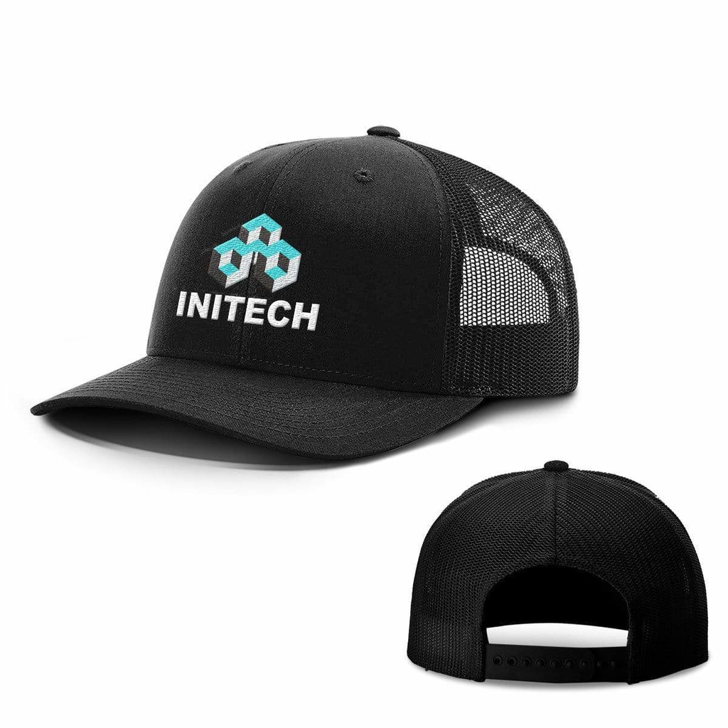 BustedTees: Initech Hats