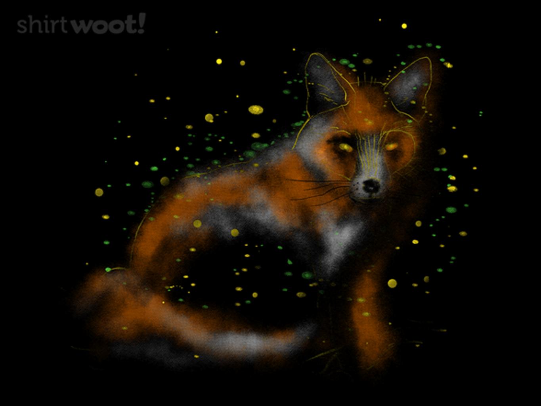 Woot!: Magical Fox