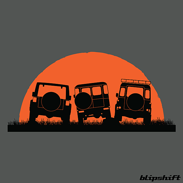 blipshift: Mud Brothers