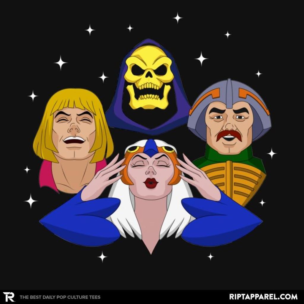 Ript: Eternia Rhapsody