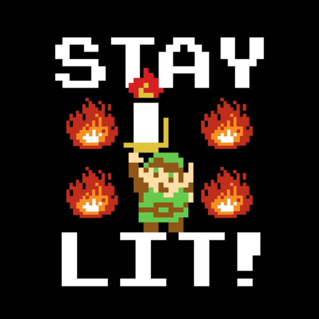 NeatoShop: Stay Lit