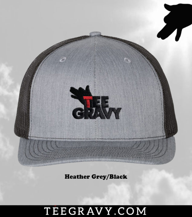 Tee Gravy: So We Have Hats