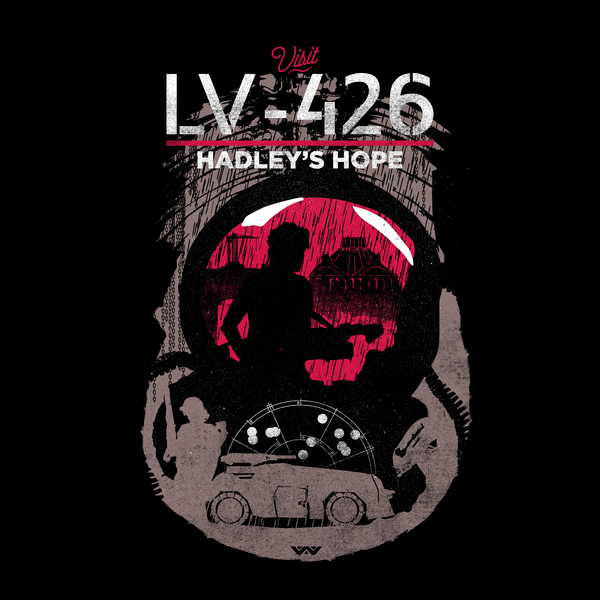 NeatoShop: Visit Hadleys Hope