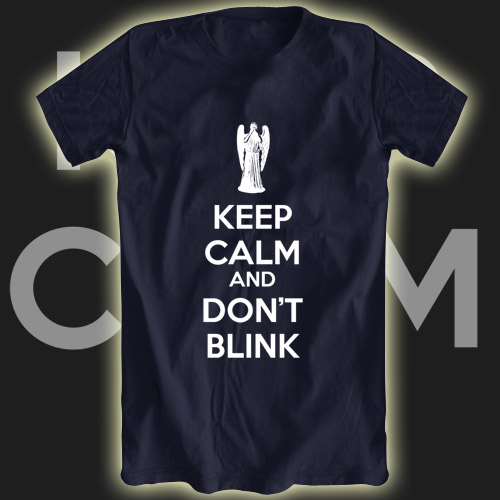 Aplentee: Keep Calm and Don't Blink