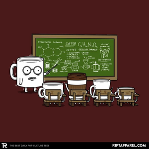 Ript: Coffee Lessons