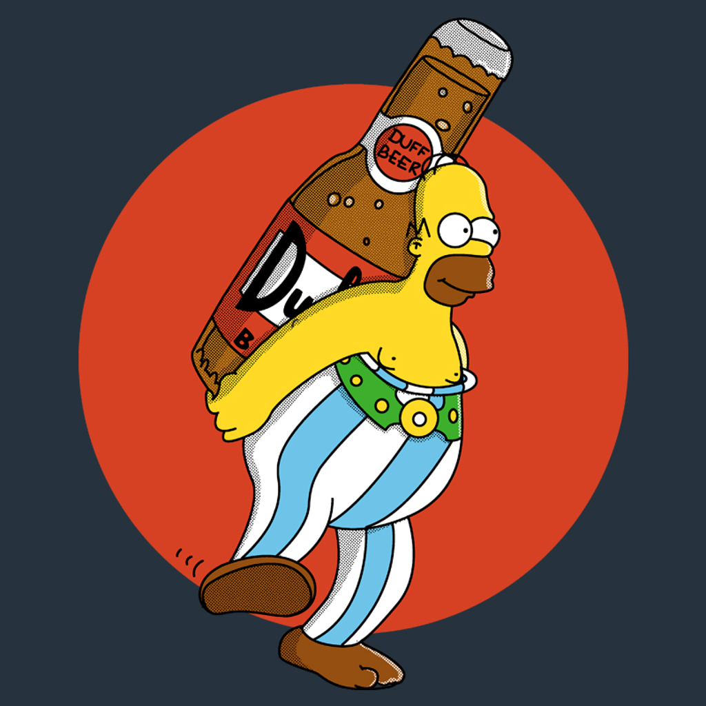 Pampling: Homerix
