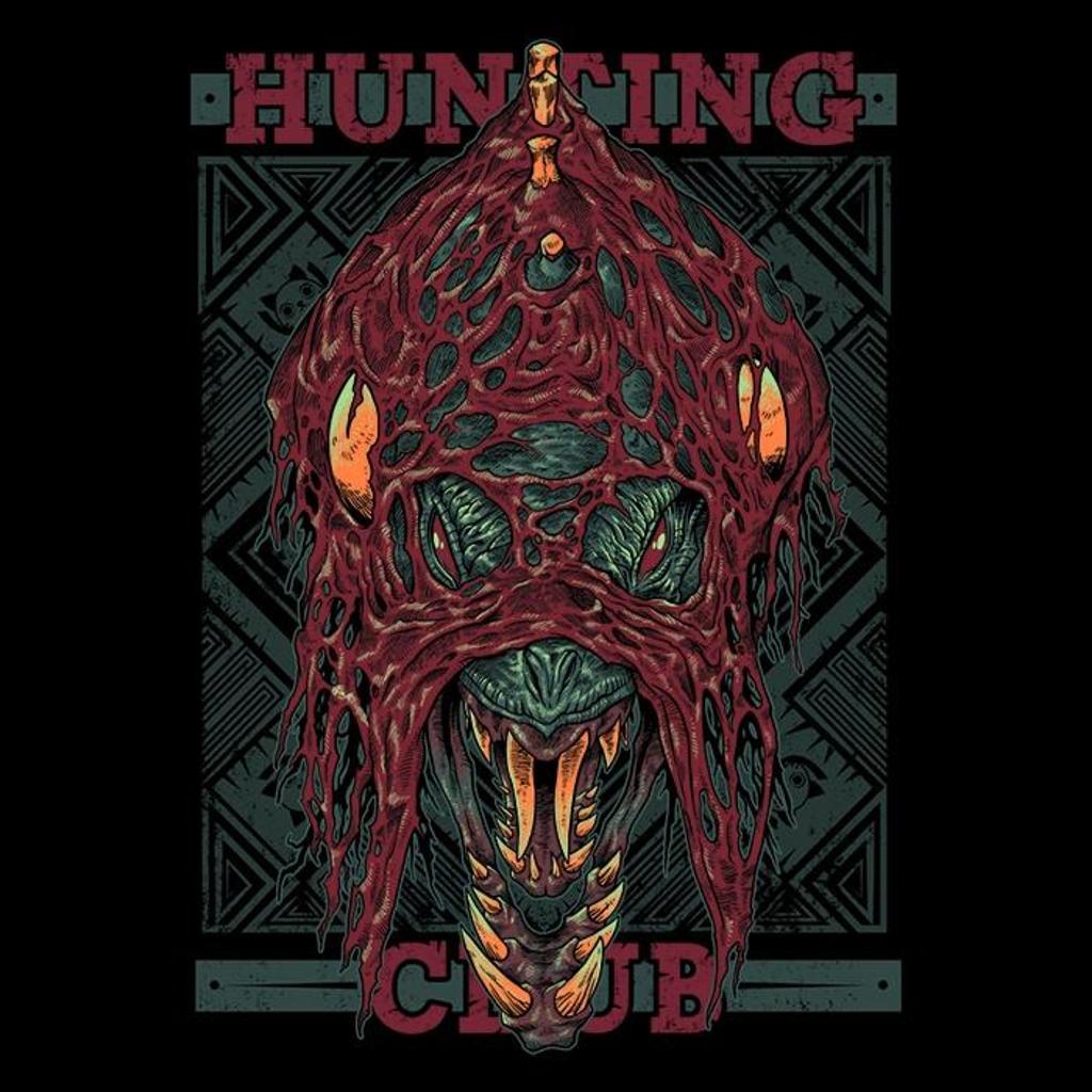 Once Upon a Tee: Hunting Club: Vaal