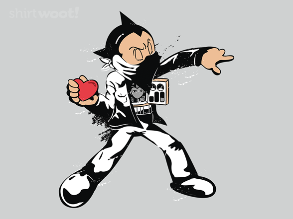 Woot!: Heart Bomber