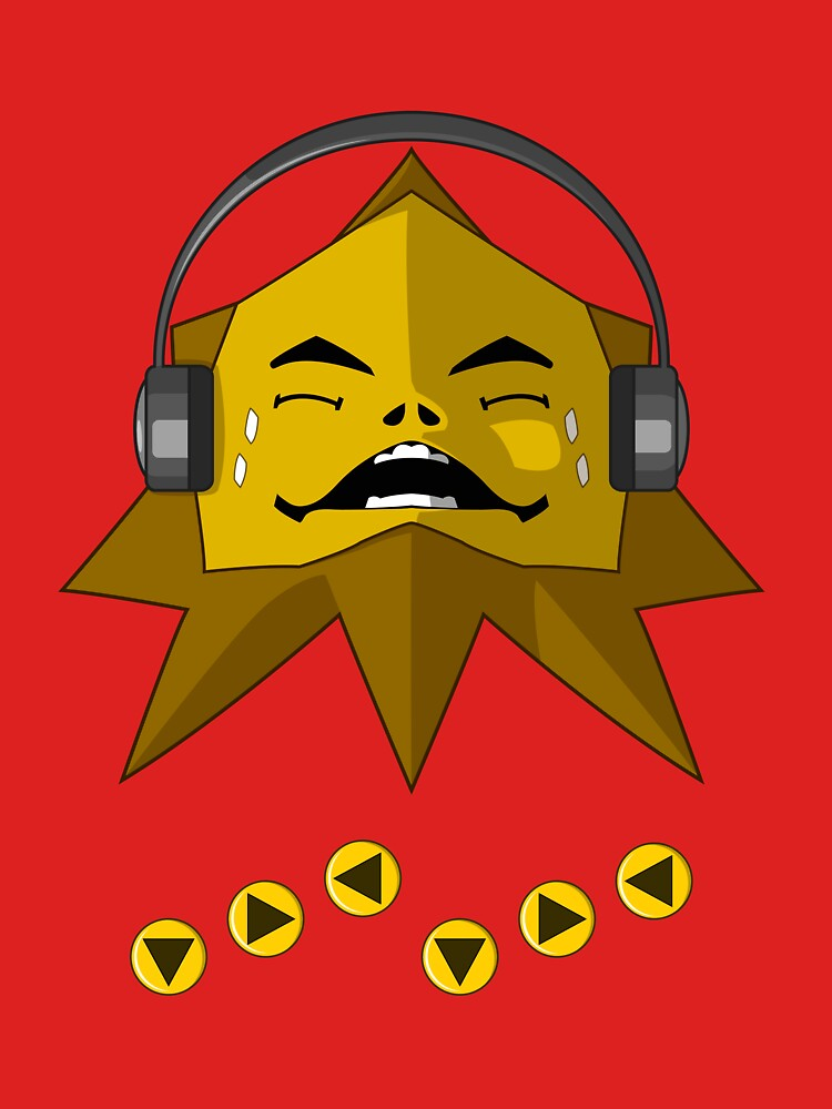 RedBubble: Hot Goron Beats