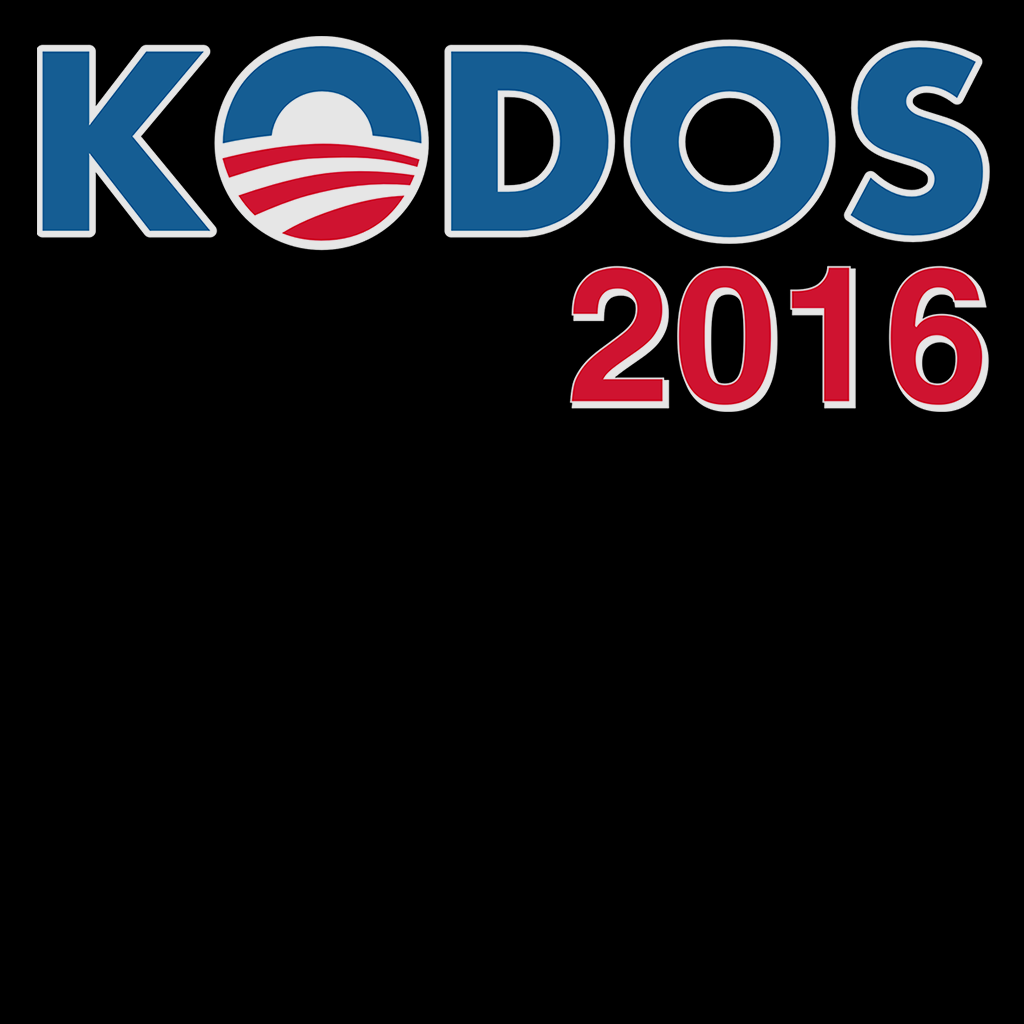 Pop-Up Tee: Vote for Kodos