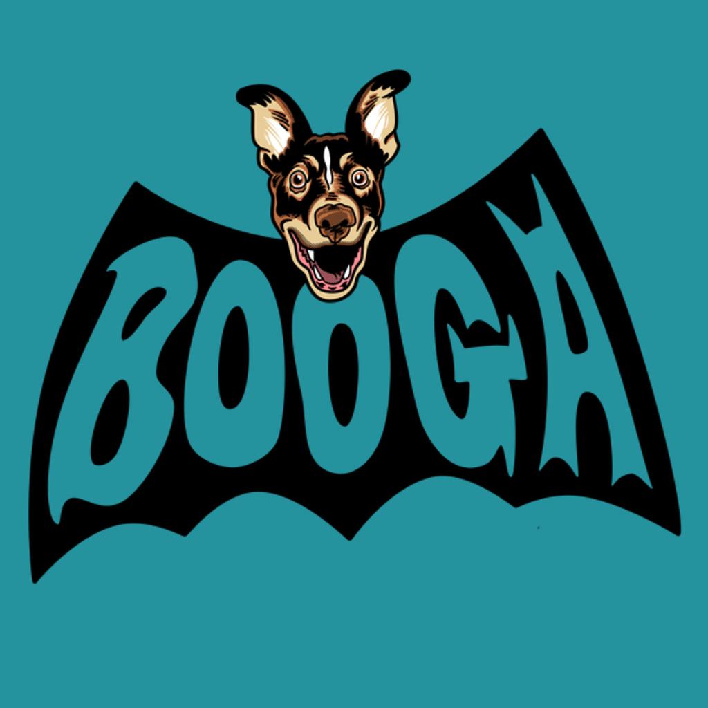 NeatoShop: Booga in a batshape!