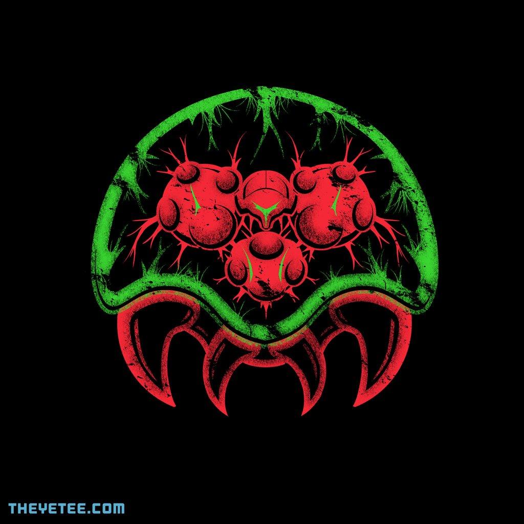 The Yetee: Symbiosis