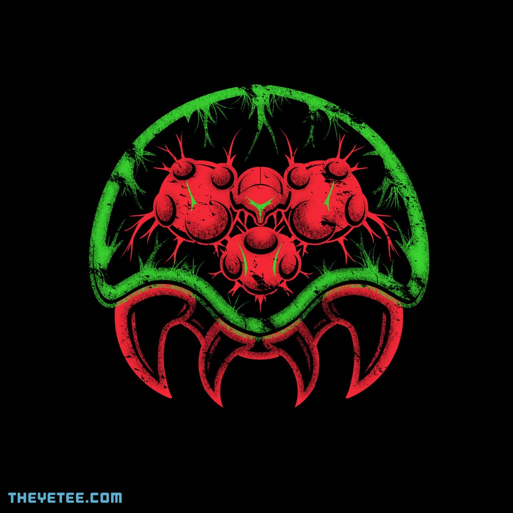 The Yetee: Symbiosis