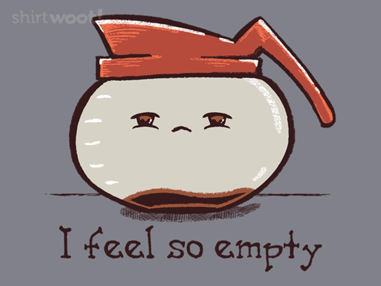 Woot!: Empty Inside