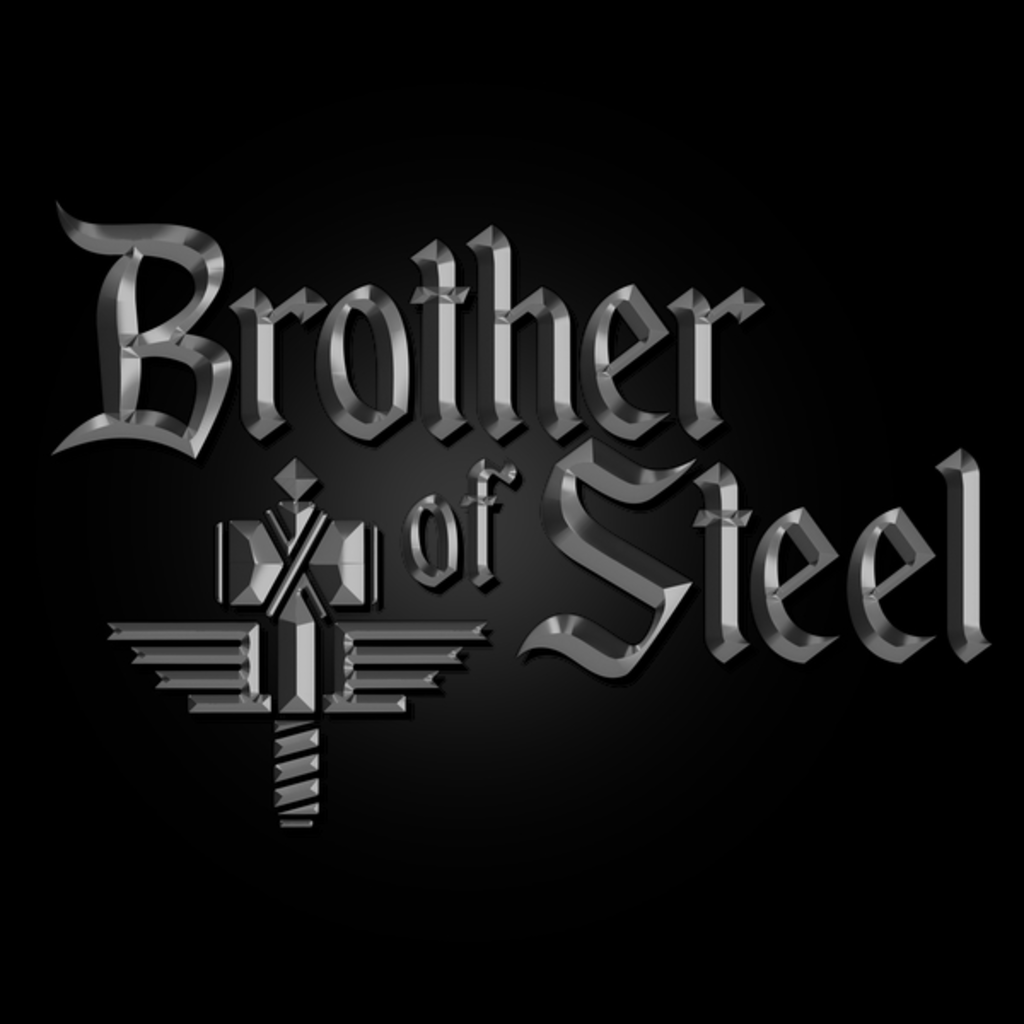 NeatoShop: Brother of Steel