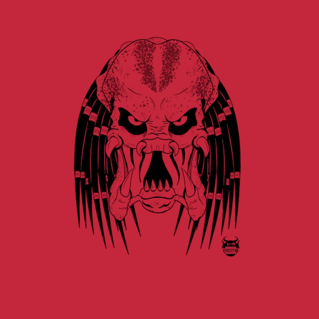 NeatoShop: predator monster hunter