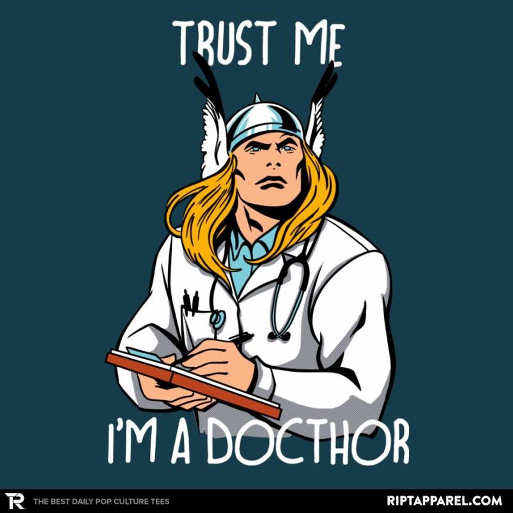 Ript: Docthor