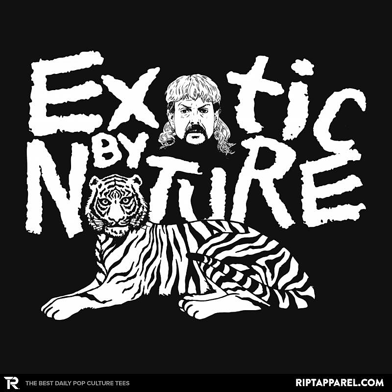 Ript: Exotic by Nature