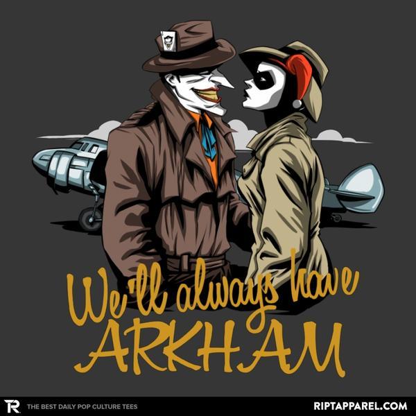 Ript: Gothamblanca