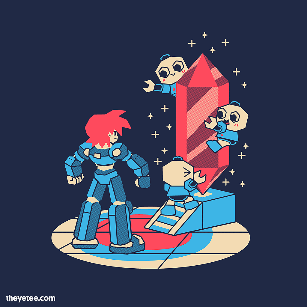 The Yetee: Digger License