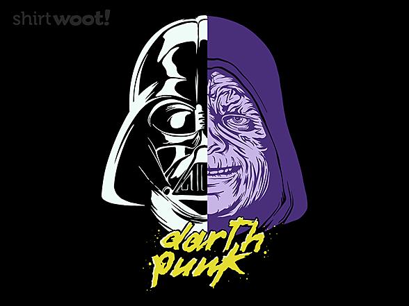 Woot!: Darth Punk