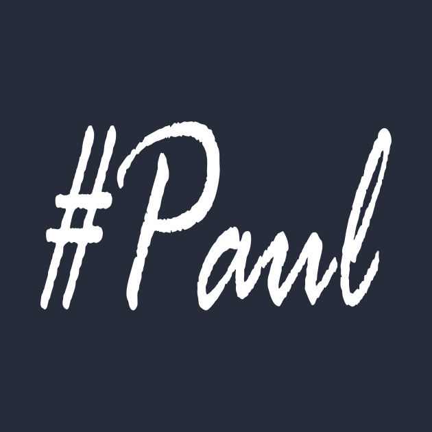 TeePublic: Paul design